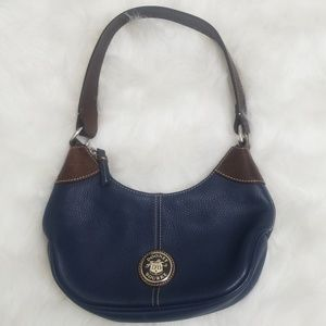 Dooney & Bourke All Weather Leather 2 Purse